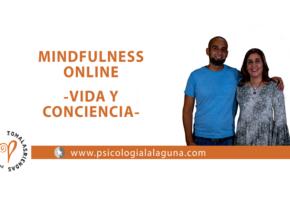Mindfulness Online La Laguna, Tenerife